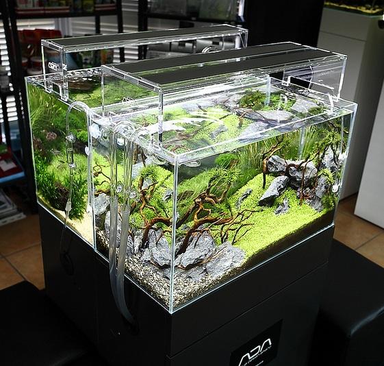 Led светильник в аквариум своими руками